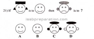 Q21-Non Verbal Intillegence Tests - issbpreparation.com