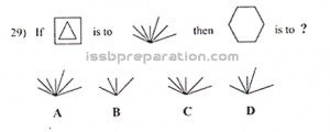 Q29-Non Verbal Intillegence Tests - issbpreparation.com