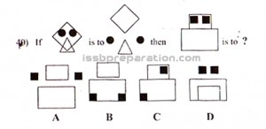 Q40-Non Verbal Intillegence Tests - issbpreparation.com